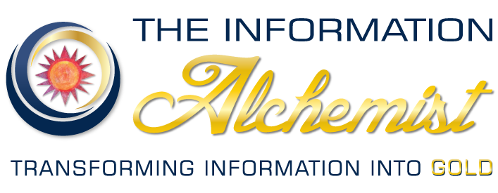 The Information Alchemist